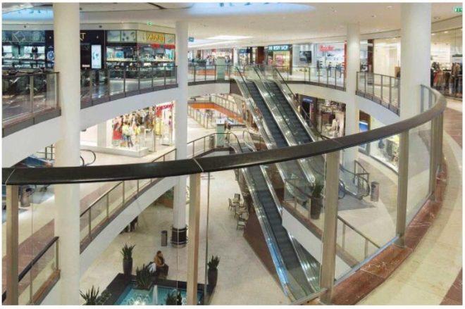 Shopping in Gdansk