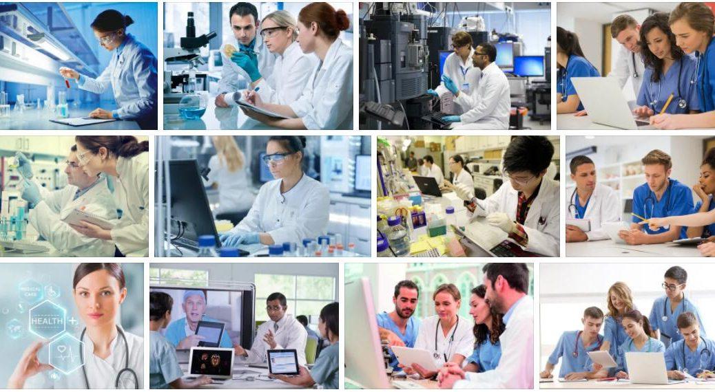 Study Medical Technology