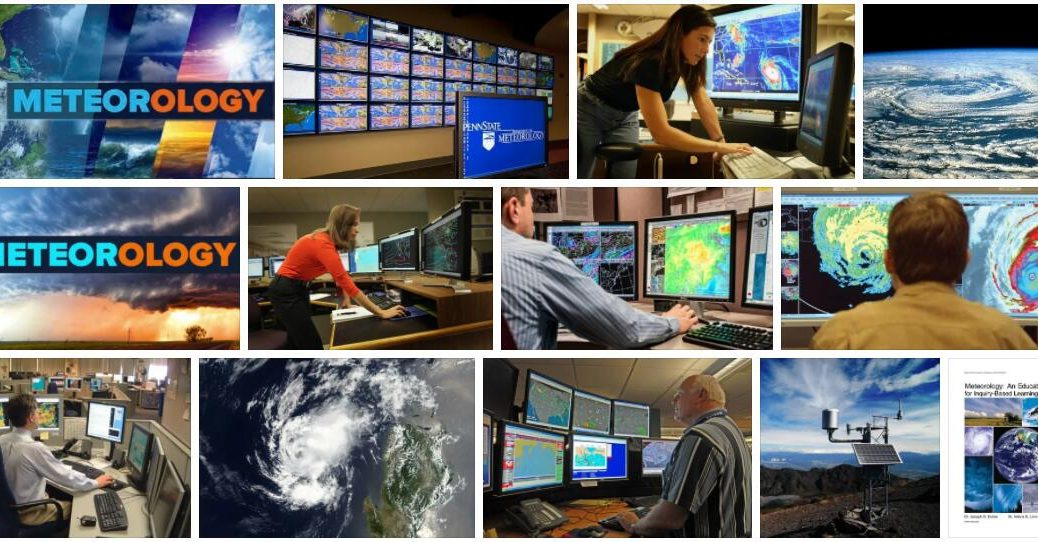 Study Meteorology