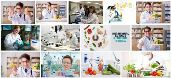Study Nutritional Science