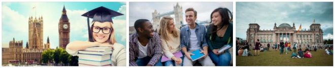 Application Form for Studying Abroad