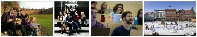Bachelor in Denmark