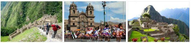 Semester Abroad in Peru