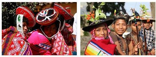 Peru Culture