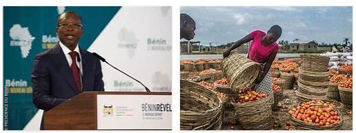 Benin Economy