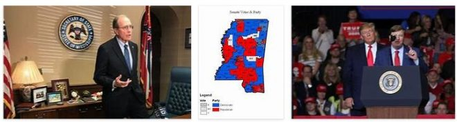 Mississippi Politics