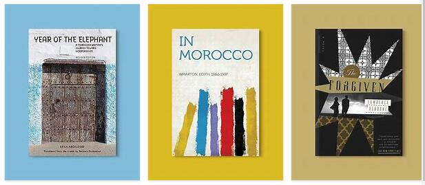 Morocco Literature