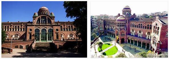 Study in Universitat Autònoma de Barcelona 1