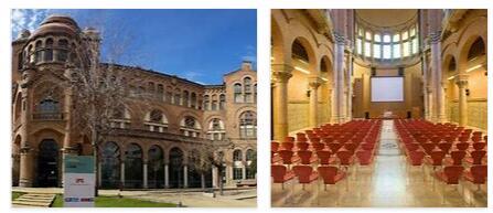 Study in Universitat Autònoma de Barcelona 10
