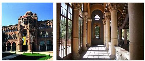 Study in Universitat Autònoma de Barcelona 2