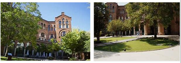Study in Universitat Autònoma de Barcelona 3