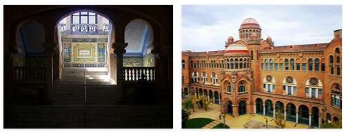 Study in Universitat Autònoma de Barcelona 5