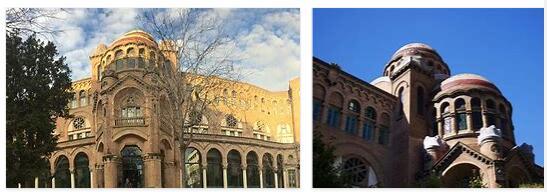Study in Universitat Autònoma de Barcelona 8