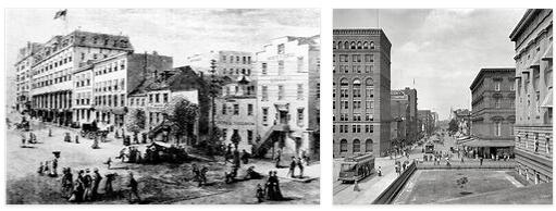 Washington, DC History