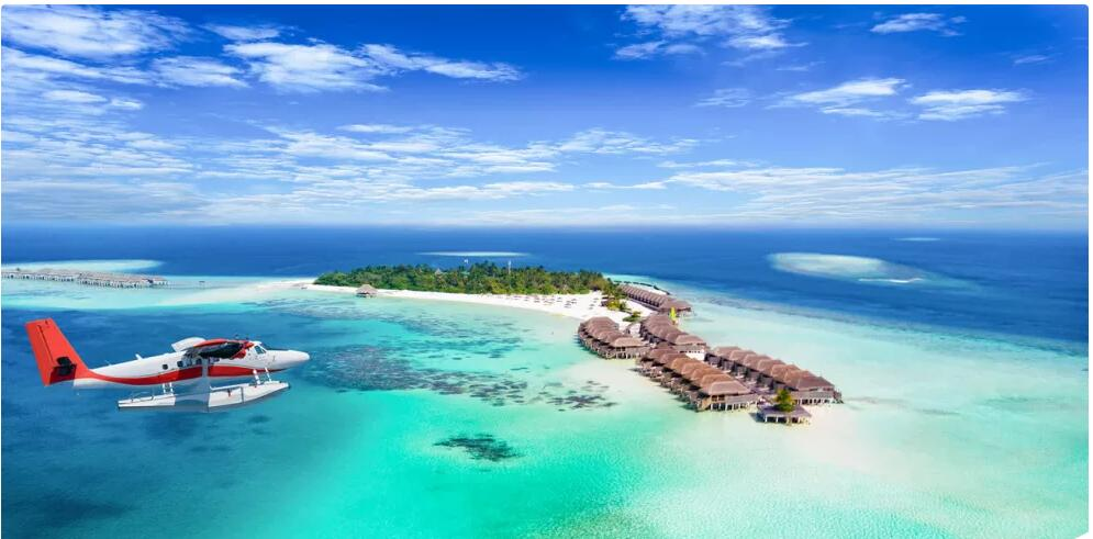 Best Travel Time and Climate for the Maldives