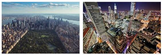 Manhattan Overview