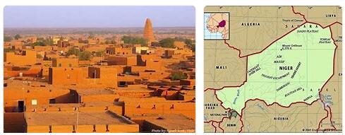 Niger History