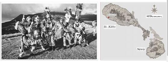 Saint Kitts and Nevis History