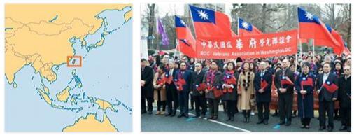 Taiwan (Republic of China)